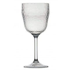 CRYSTAL ICE kieliszek do wina 6szt.