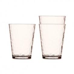 CRYSTAL ICE szklanki do wody 12szt.