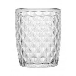 DIAMOND CLEAR szklanki do wody 6szt.