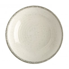 TOSCANA IVORY miska do zupy Ø22cm 6szt.