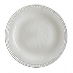 HARMONY PERLA talerz deserowy Ø21,5cm 6szt.