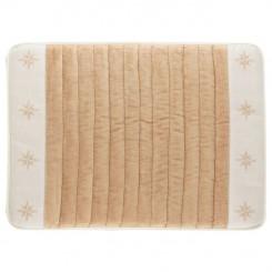 FREESTYLE dywanik łazienkowy WindRose 45x60 beżowy