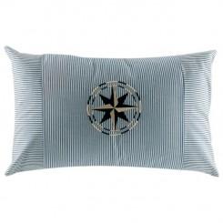 FREESTYLE poduszki Chic 2szt., niebieskie