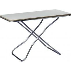 Składany stół ALBA laminat melaminowy