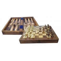 Szachy i Backgammon