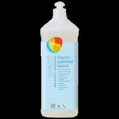 Sonett Eco płyn do mycia naczyń NEUTRAL 1 litr