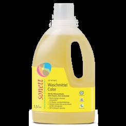 Sonett Eco płyn do prania KOLOR 1,5 litra