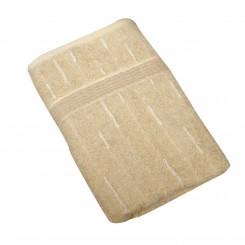 Ręcznik GAIA z dodatkiem lnu 100x150
