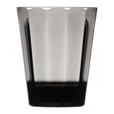 CRYSTAL GREY szklanka do wody 6szt.