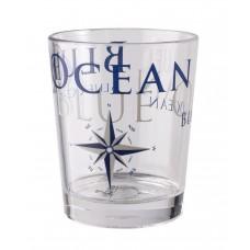 Szklanki niskie Blue Ocean 3 szt.