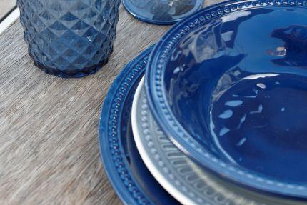 harmony blue silver